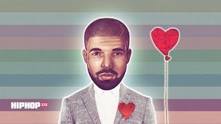 Kanye West's 808s & Heartbreak Drake - How Idols Become Rivals