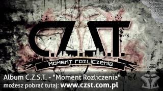 """08. C.Z.S.T. - """"Pozamiatane"""" (skrecze: Dj RazDwa)"""