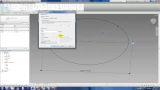 Revit Tips - 2Points Circle Adaptive