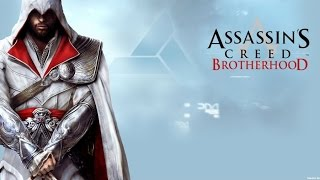 Assassin's Creed Brotherhood Film CZ (Game Movie)