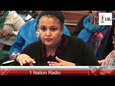 Somalia Studies  Panel Discussion Part #2 April 15 2016