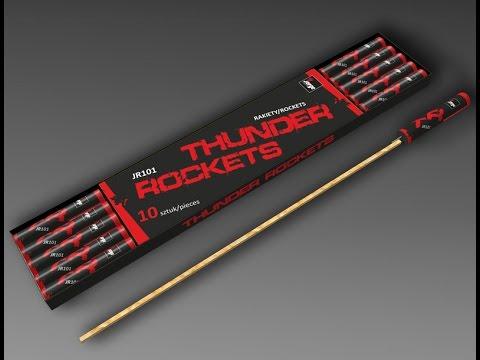 JR101 - Thunder