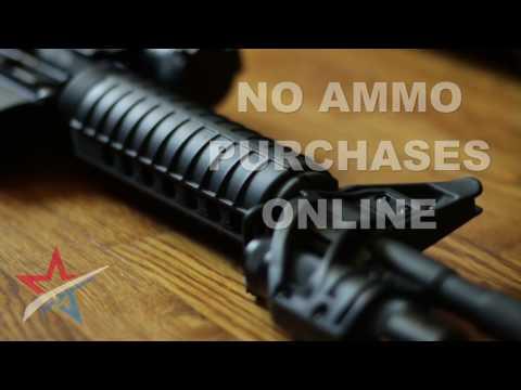 Sad News - New California Gun Laws Explained