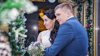 Свадьба в г. Торжок