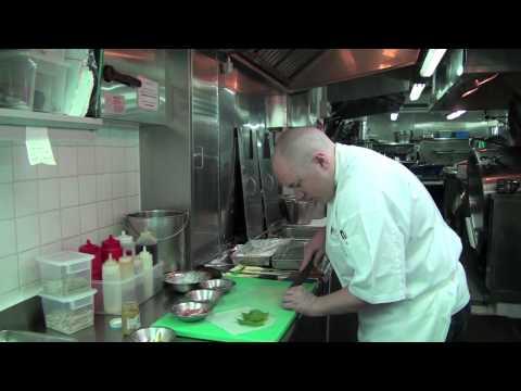 Inside Nobu's kitchen with Asian Palate