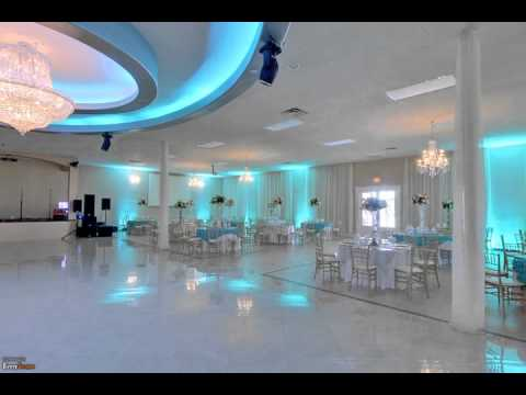 Exclusivo Reception Hall | Phoenix, AZ | Event Halls