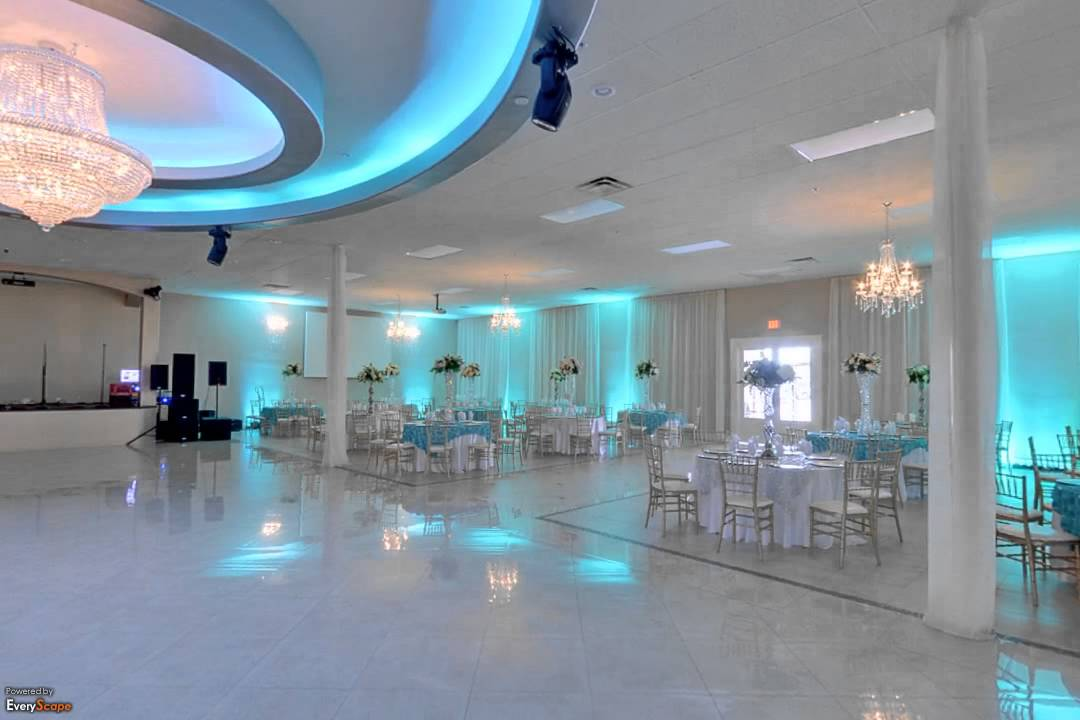 Exclusivo reception hall phoenix az event halls youtube for 2 hermanos salon phoenix az