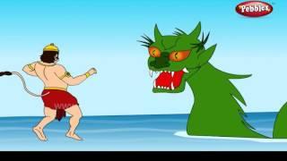Ramayan Episode 14 In English   Ramayana The Epic Animated Movie In English