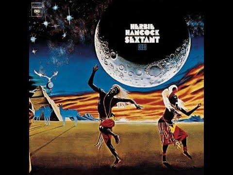 Herbie Hancock – Rain Dance ℗ 1973