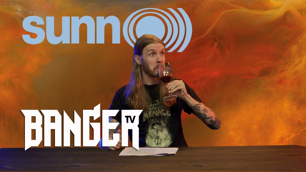 SUNN O))) Life Metal Album Review | Overkill Reviews episode thumbnail