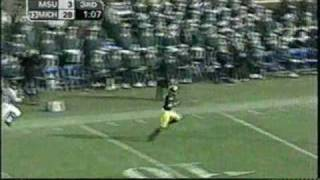 2002: Michigan 49 Michigan State 3 (PART 2)