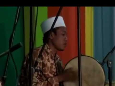 Festival Sholawat Al-Banjari - Muhasabatul Qolbi