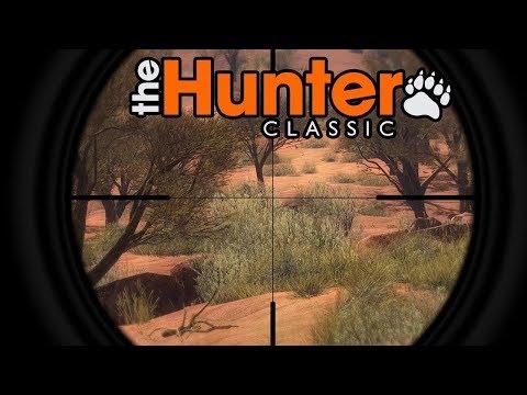 The Hunter Classic играю без лицензии ищу оленя