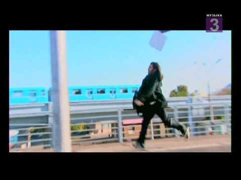 Клип DJ Piligrim - Ty menya zabud