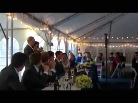 Wedding Speeches 532014