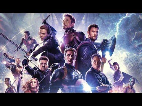 Avengers: Endgame Spoiler'sız İnceleme   Beklenen Son Nasıldı?