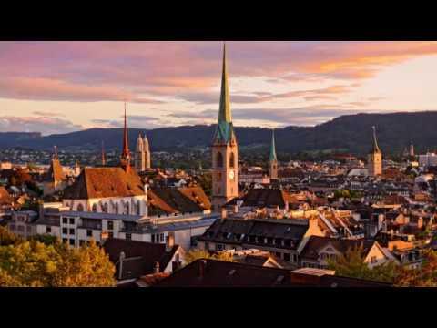 Top 5 Cities to Live in Switzerland