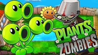 plants vs zombies the strongest plant in the game