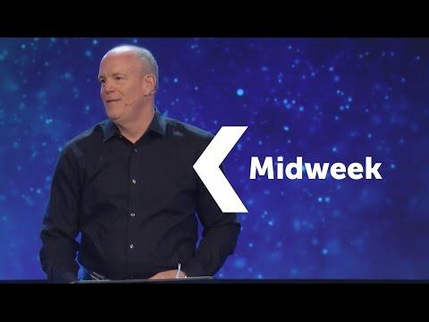 Midweek | with Jamie Winship
