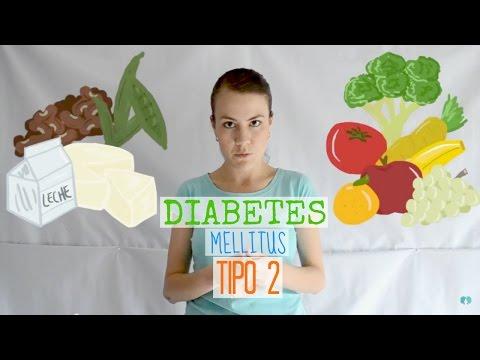 Diabetes (Diabetes Mellitus Tipo 2)