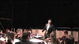 leonard bernstein wonderful town overture