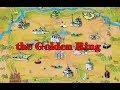 The Golden ring - Suzdal Vladimir