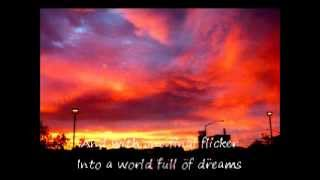 Mike Rutherford - At The End of The Day (With Lyrics)