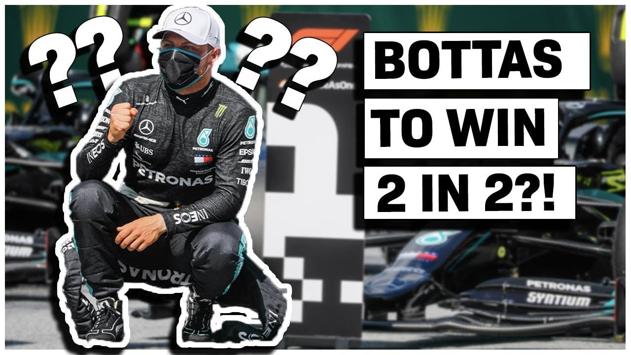 Bottas to win 2 in a row? | 2020 Styrian Grand Prix Preview