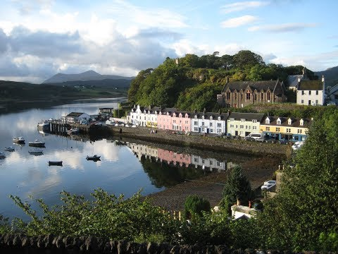 Places to see in ( Portree - UK )