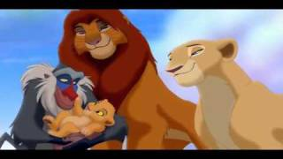 Le Roi Lion 2 : Il vit en toi. / The lion King 2 : He live in you ( French )