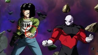 17...RETURNS!?! (MISTAKE) Dragon Ball Super Episode 129 Additional *SPOILERS*