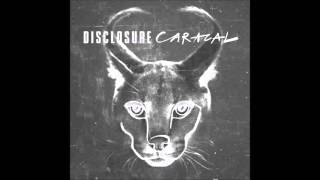 Disclosure - Nocturnal (Feat. The Weeknd)