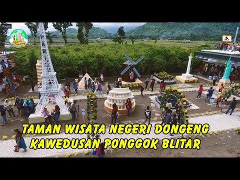 taman-wisata-negeri-dongeng-kawedusan-ponggok-blitar