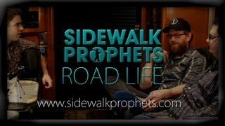 Sidewalk Prophets Road Life- Help Me Find It (EP 6)