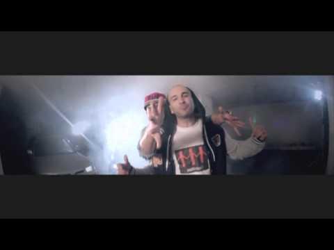 Tamer Nafar(DAM) & Murad Abo Ahmad - SuperLancer - سوبر لانسر (Official Video) (Black & Yellow)