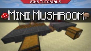 Nimstut - Automatic Mushroom Farm (1.8 Ready!)