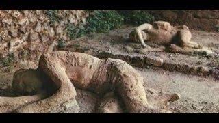 شاهد تدمير الله لمدينة روما  المشهورة بالجنس والشذوذ مع الحيوانات وذكرها بالقرءان !!