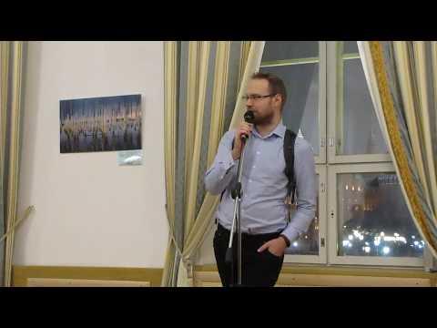 29.11.2019, Открытие выставки СФДП «Живой мир, предел прочности»  часть-2