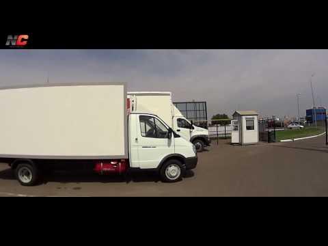 TruckPark Продажа грузовиков, прицепов, седельных