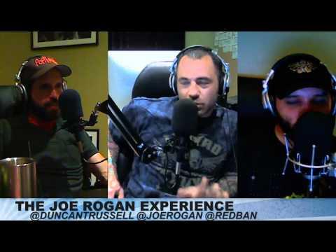 The Joe Rogan Experience: Country Boy