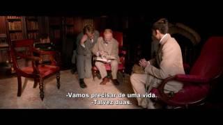 O Homem Que Viu O Infinito - Trailer Oficial Legendado