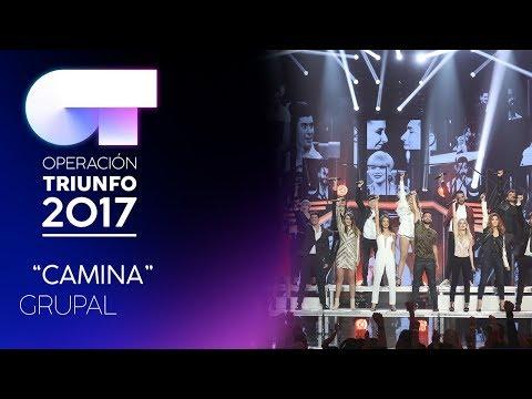 CAMINA - Grupal | OT 2017 | OT Fiesta