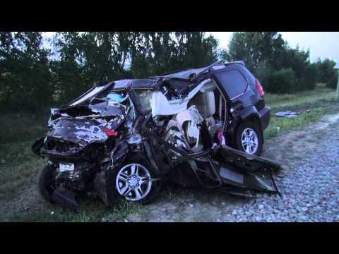 Армянская семья погибла в аварии под Николаевкой