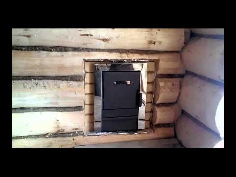 Баня; 1 часть, все о бане подробно, как построить баню, новая технология строительство бани своими р