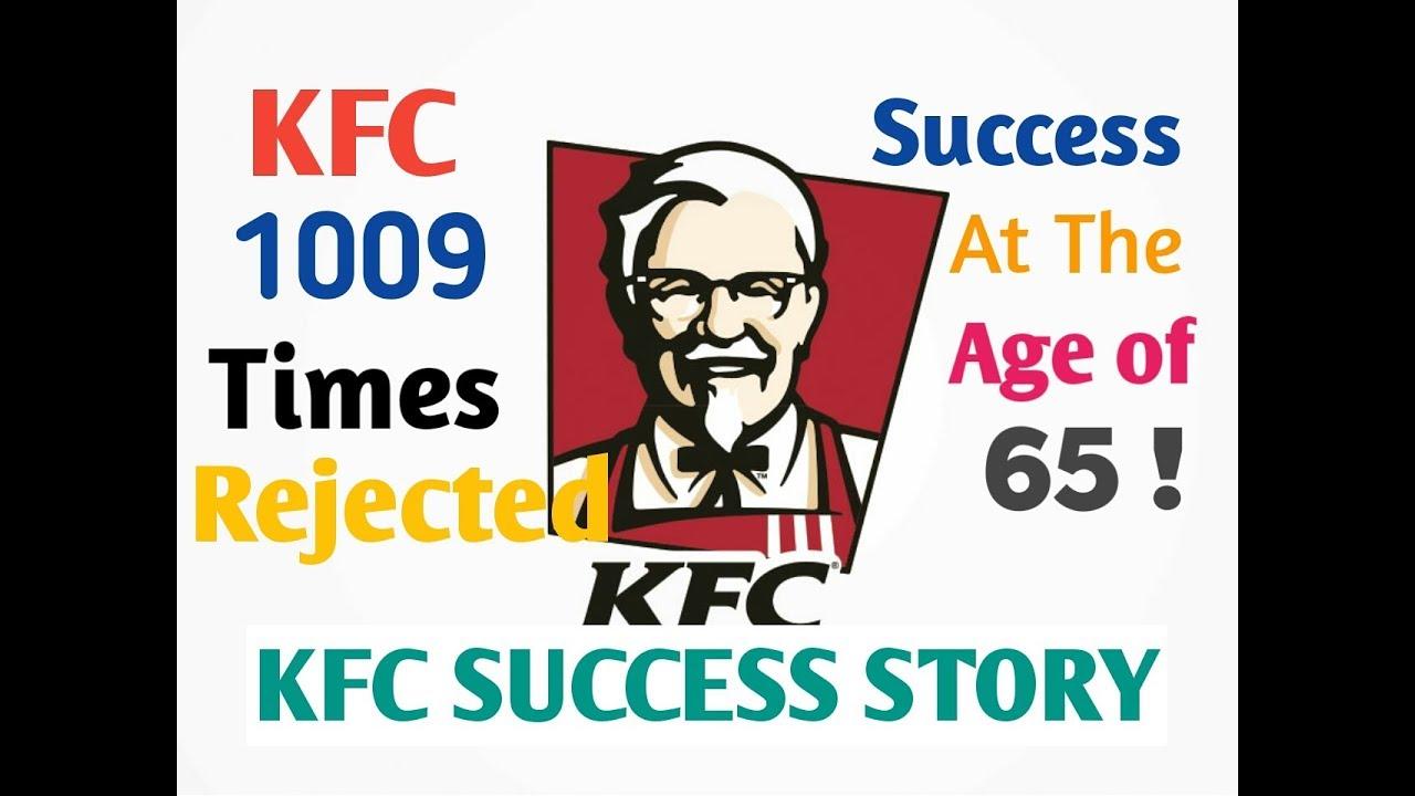 why is kfc successful