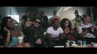 Legal - Sniggy ft. Konshens (Official Music Video)   Head Concussion Records