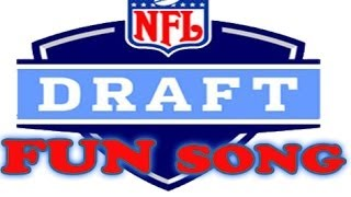 2004 NFL Draft FUN Metal SONG | Eli MANNING Philip RIVERS TRADE | Chargers Giants 2014 NFL DRAFT