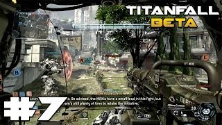 Titanfall HD Hardpoint Gameplay #7 (Xbox One 360 PC) [1080p]