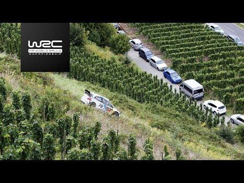 WRC - ADAC Rallye Deutschland: Review 2014 !
