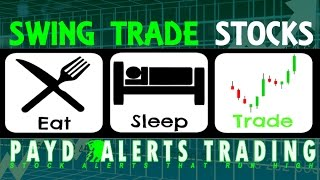 How To Swing Trade Stock For Predictable Gains